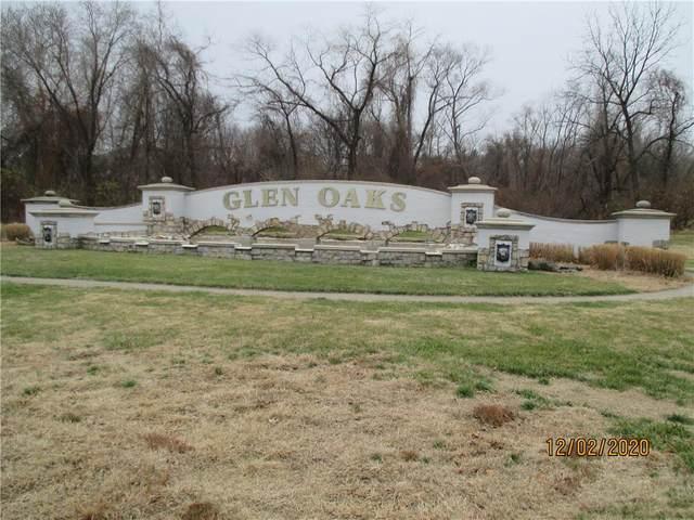 13919 E 54 Terrace, Kansas City, MO 64133 (#2254828) :: Team Real Estate