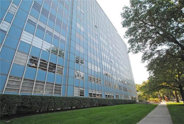 333 W Meyer Boulevard #514, Kansas City, MO 64113 (#2254846) :: The Shannon Lyon Group - ReeceNichols