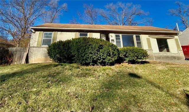 6132 Cleveland Avenue, Kansas City, KS 66104 (#2254848) :: Audra Heller and Associates