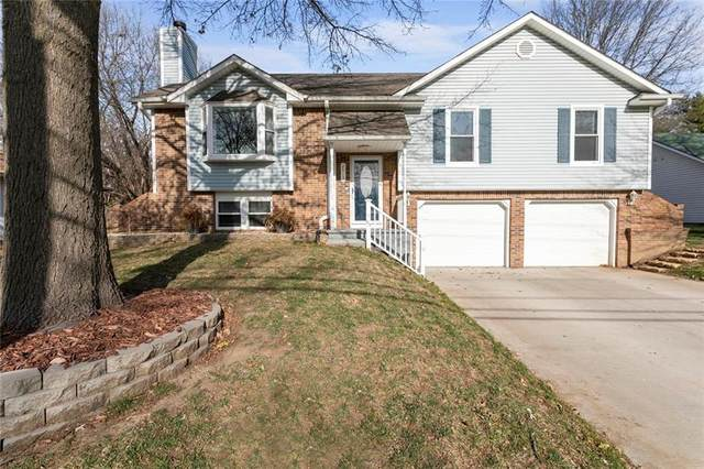 2913 Karnes Road, St Joseph, MO 64506 (#2254850) :: Team Real Estate