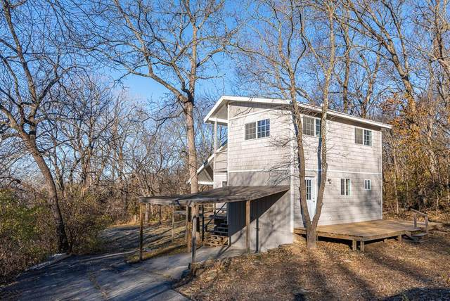 8659 Hilltop Road, Ozawkie, KS 66070 (#2254857) :: Team Real Estate