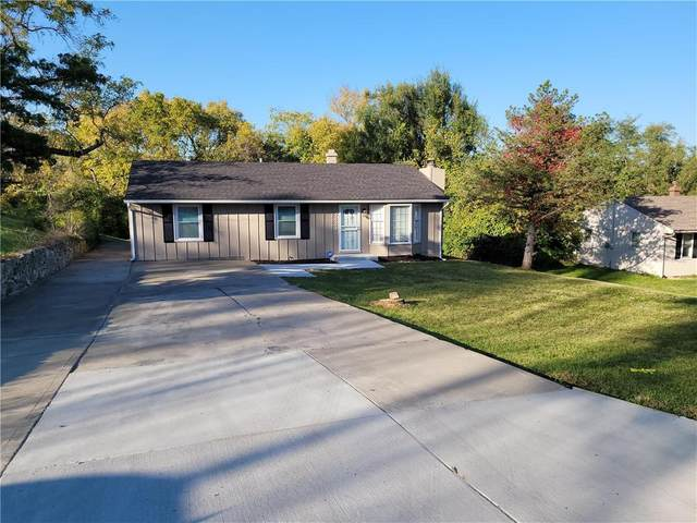 3828 E 93 Street, Kansas City, MO 64132 (#2254859) :: Team Real Estate