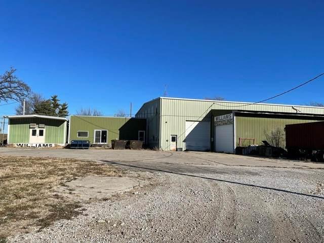 1647 N Main Street, Maryville, MO 64468 (#2254860) :: Eric Craig Real Estate Team
