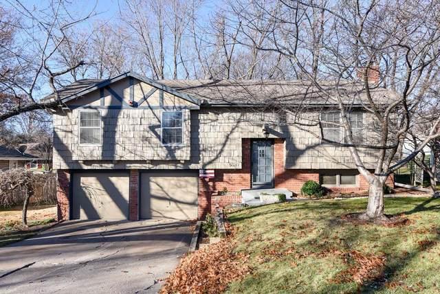 5320 Switzer Street, Shawnee, KS 66203 (#2254903) :: House of Couse Group