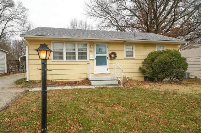 1004 Dewey Street, Grandview, MO 64030 (#2254922) :: Dani Beyer Real Estate