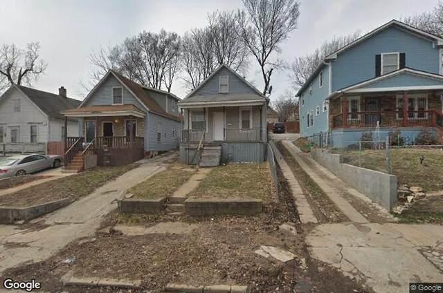 2030 Kensington Avenue, Kansas City, MO 64127 (#2254923) :: Ask Cathy Marketing Group, LLC