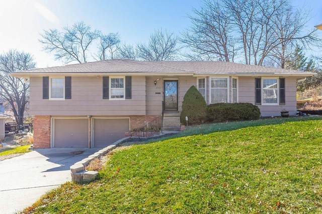 2907 E 107TH Terrace, Kansas City, MO 64137 (#2254936) :: The Shannon Lyon Group - ReeceNichols