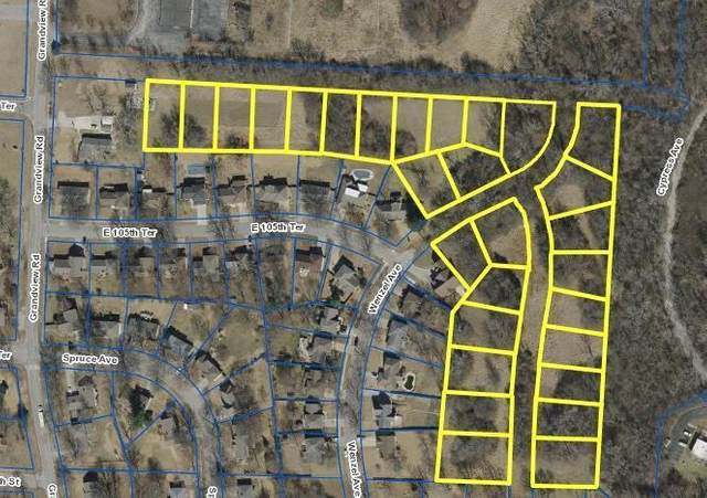 105th Terrace, Kansas City, MO 64137 (#2254940) :: Eric Craig Real Estate Team