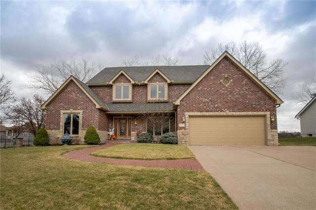 300 NE Dartmore Court, Lee's Summit, MO 64064 (#2254955) :: House of Couse Group