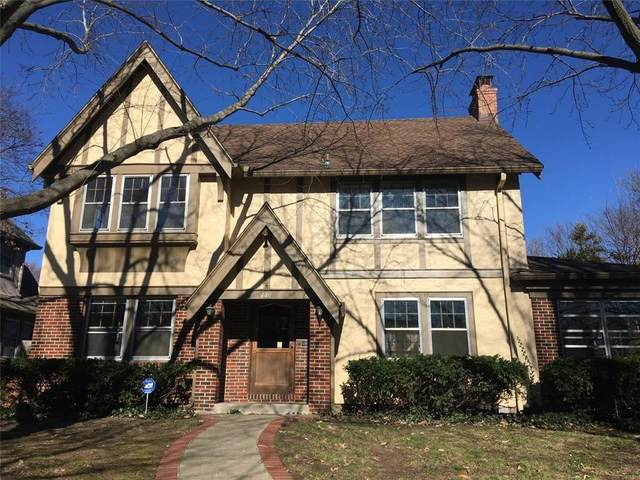 440 W 68th Terrace, Kansas City, MO 64113 (#2254979) :: House of Couse Group