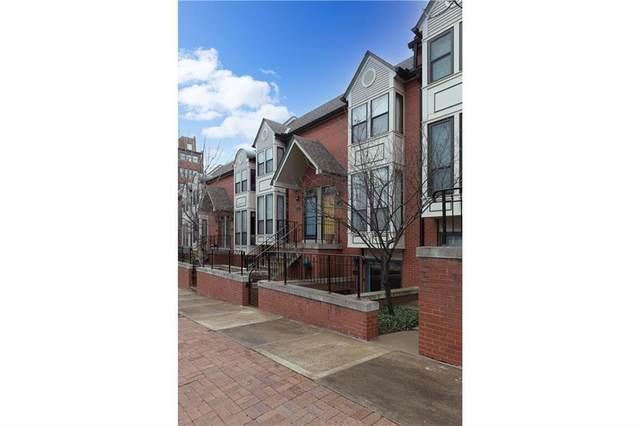 445 W 10 Street, Kansas City, MO 64105 (#2254984) :: House of Couse Group