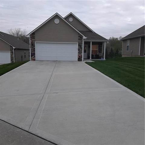 12709 E 48th Street, Independence, MO 64055 (MLS #2255043) :: Stone & Story Real Estate Group