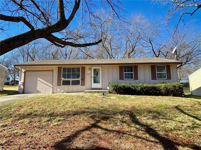 1712 Viking Drive, Independence, MO 64058 (#2255052) :: Audra Heller and Associates