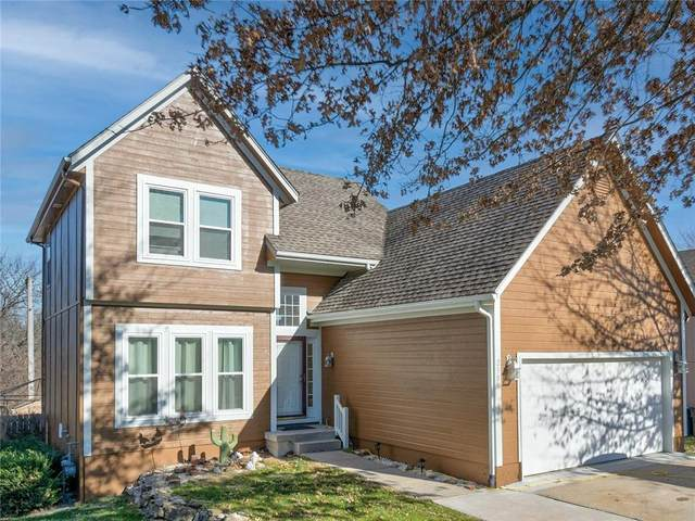 2308 Valley View Drive, Pleasant Hill, MO 64080 (#2255193) :: Ask Cathy Marketing Group, LLC