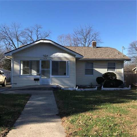 1418 N Liberty Street, Independence, MO 64050 (#2255288) :: Ask Cathy Marketing Group, LLC