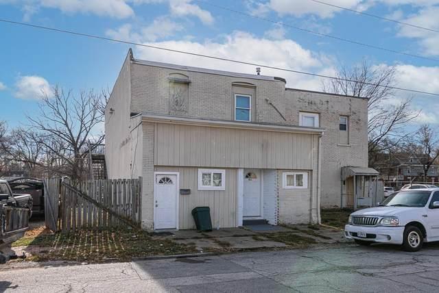 755 Osage Avenue, Kansas City, KS 66105 (#2255385) :: Eric Craig Real Estate Team