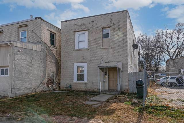757 Osage Avenue, Kansas City, KS 66105 (#2255389) :: Eric Craig Real Estate Team