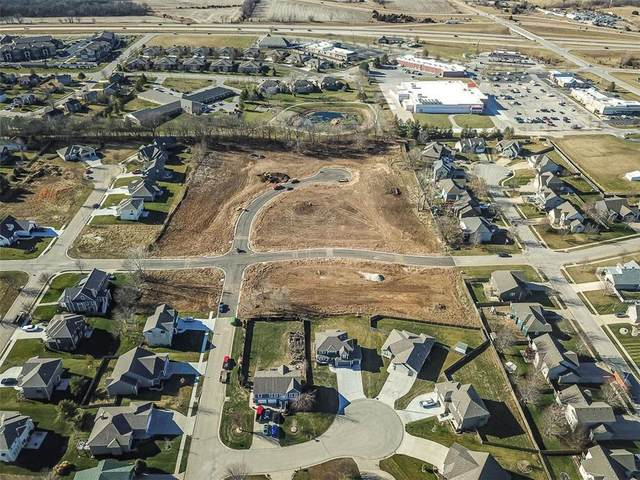 21063 W 225th Street, Spring Hill, KS 66083 (MLS #2255392) :: Stone & Story Real Estate Group