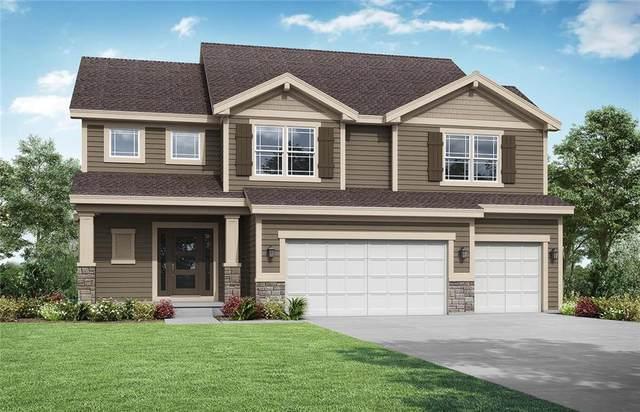10714 N Holly Street, Kansas City, MO 64155 (#2255437) :: Eric Craig Real Estate Team