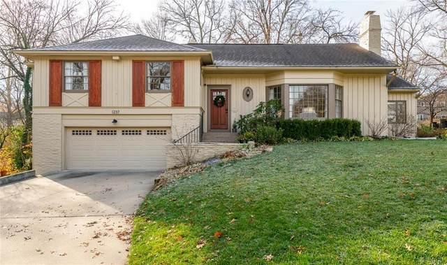 1237 W 67th Street, Kansas City, MO 64113 (#2255441) :: Eric Craig Real Estate Team