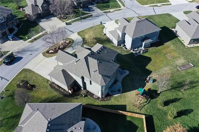 25426 W 149th Place, Olathe, KS 66061 (#2255513) :: House of Couse Group