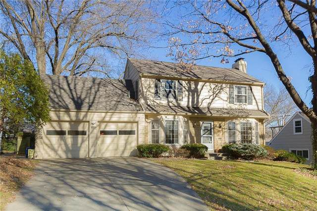 1236 W 69th Street, Kansas City, MO 64113 (#2255542) :: Eric Craig Real Estate Team