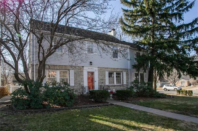 1111 W 77TH Terrace, Kansas City, MO 64114 (#2255550) :: Audra Heller and Associates