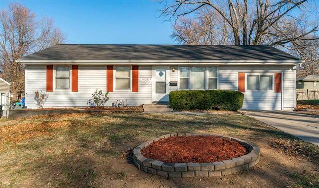 16200 E 31st Terrace, Independence, MO 64055 (#2255580) :: Audra Heller and Associates