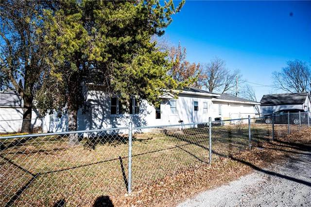 200 E 4th Street, Turney, MO 64493 (#2255619) :: Edie Waters Network