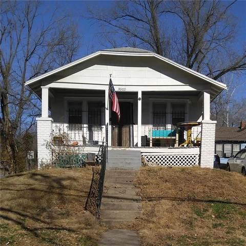 3000 E 69th Street, Kansas City, MO 64132 (#2255653) :: House of Couse Group