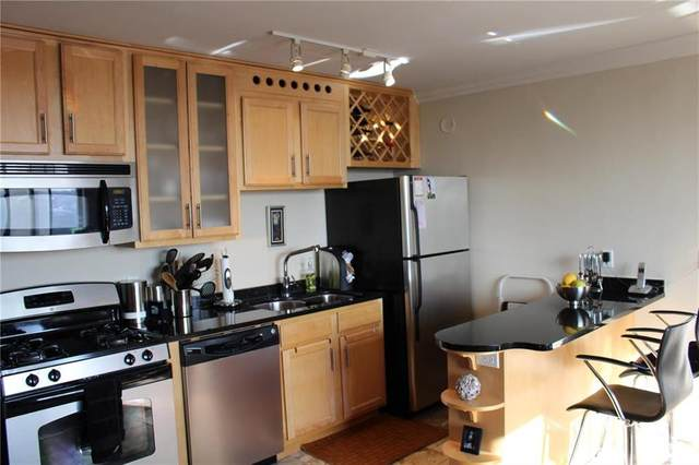 700 E 8th Street 8R, Kansas City, MO 64106 (#2255721) :: Austin Home Team