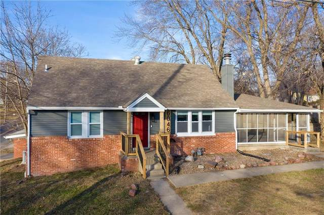 6046 Edith Avenue, Kansas City, KS 66104 (#2255732) :: Ask Cathy Marketing Group, LLC