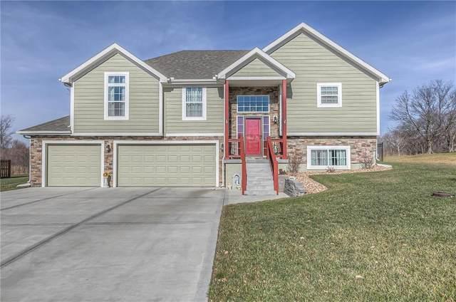 15738 Christie Drive, Basehor, KS 66007 (#2255837) :: Eric Craig Real Estate Team