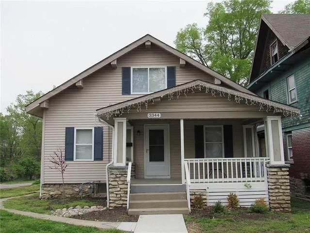 3344 S Benton Avenue, Kansas City, MO 64128 (#2255888) :: Audra Heller and Associates