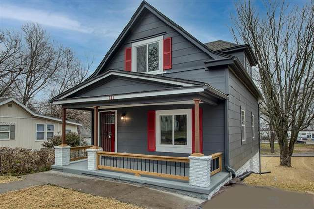 321 N Wheeling Avenue, Kansas City, MO 64123 (#2255911) :: Eric Craig Real Estate Team