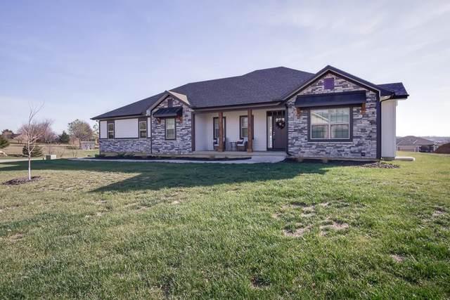 15227 Pine Ridge N/A, Basehor, KS 66007 (#2255952) :: Eric Craig Real Estate Team