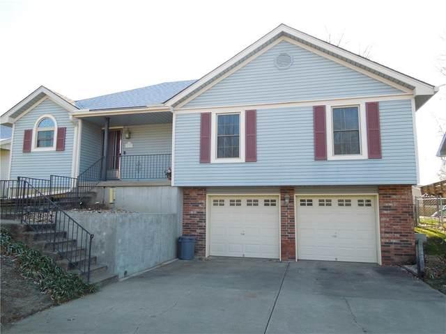 10723 Georgia Avenue, Kansas City, KS 66109 (#2256027) :: Eric Craig Real Estate Team