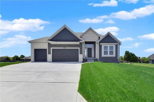 24803 W 76th Street, Shawnee, KS 66227 (#2256072) :: Team Real Estate