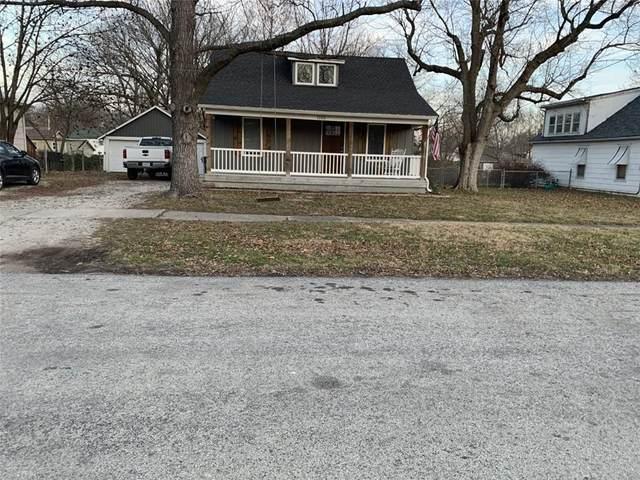 1105 Green Street, Harrisonville, MO 64701 (#2256101) :: Ask Cathy Marketing Group, LLC