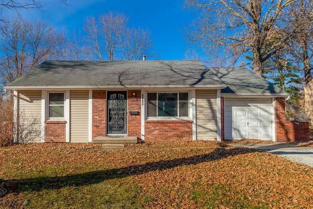 8812 E 72nd Terrace, Raytown, MO 64133 (#2256114) :: House of Couse Group