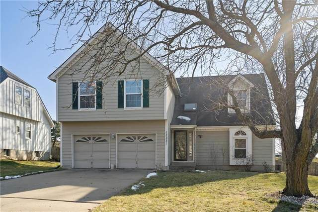 13331 W 113th Street, Overland Park, KS 66210 (#2256174) :: House of Couse Group