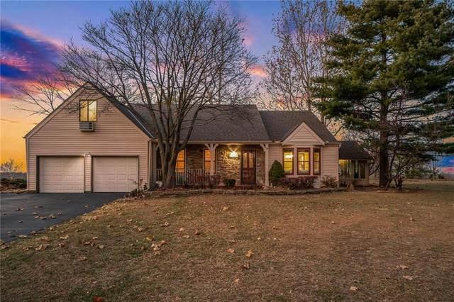 13200 NW 81st Street, Parkville, MO 64152 (#2256193) :: Austin Home Team