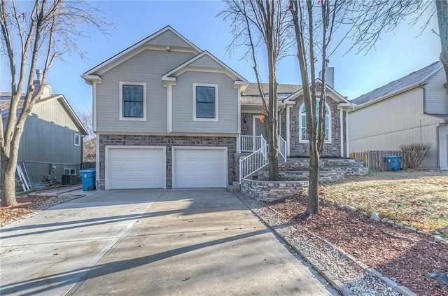 5619 Brownridge Drive, Shawnee, KS 66218 (#2256195) :: Eric Craig Real Estate Team
