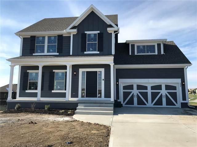 1709 Brooke Court, Kearney, MO 64060 (#2256197) :: Eric Craig Real Estate Team