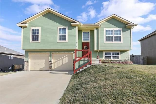 4714 Chester Avenue, Kansas City, KS 66106 (#2256218) :: Eric Craig Real Estate Team