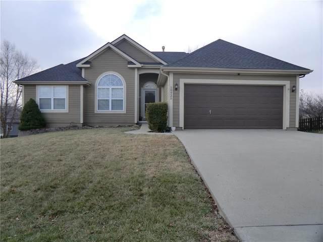 10925 N Lane Avenue, Kansas City, MO 64157 (#2256326) :: Eric Craig Real Estate Team