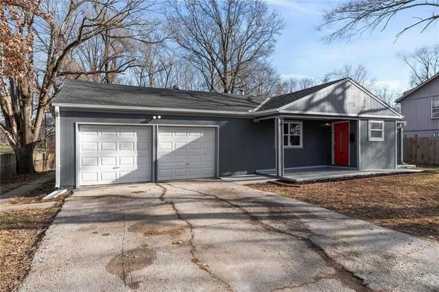 5207 Skiles Avenue, Kansas City, MO 64129 (#2256330) :: Audra Heller and Associates