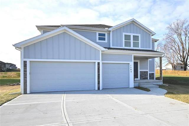1505 NE 183rd Street, Smithville, MO 64089 (#2256353) :: Eric Craig Real Estate Team