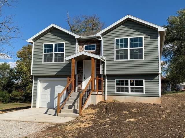 107 E Craig Street, Stockton, MO 65785 (#2256367) :: Ron Henderson & Associates