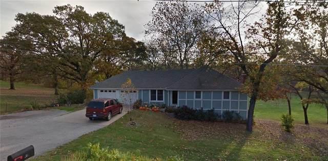 5235 N 123rd Street, Kansas City, KS 66109 (#2256443) :: Audra Heller and Associates